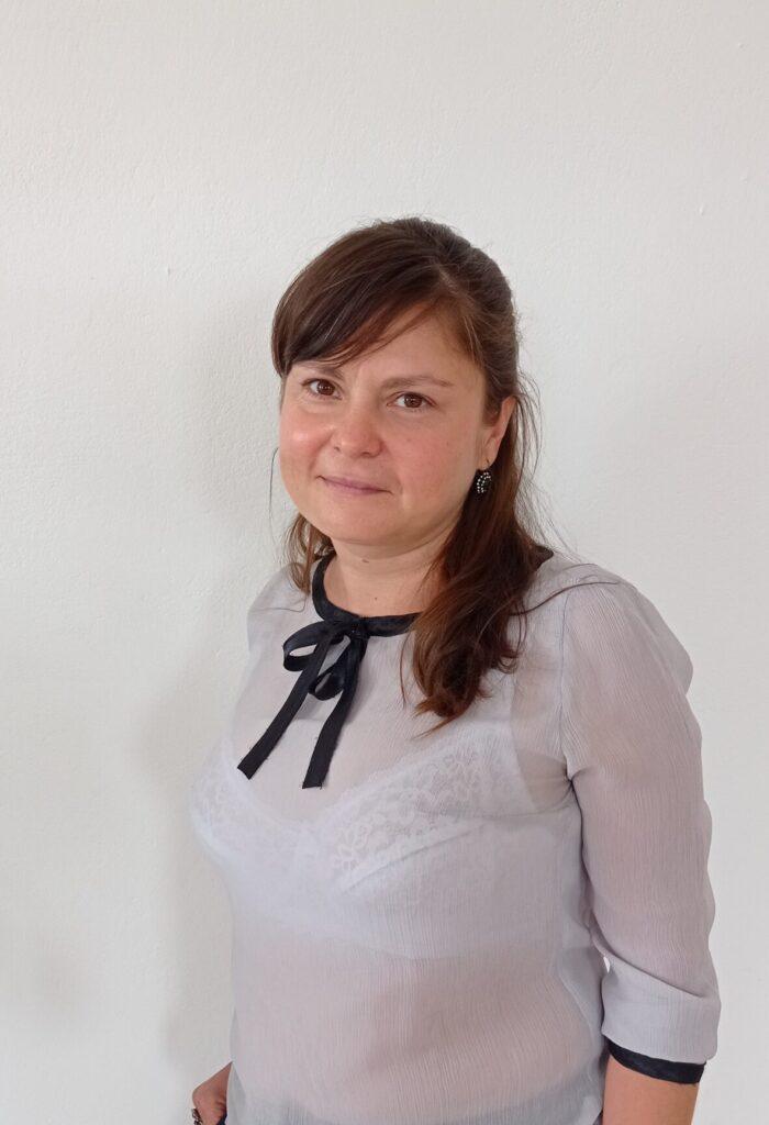 Прокопенко Олеся