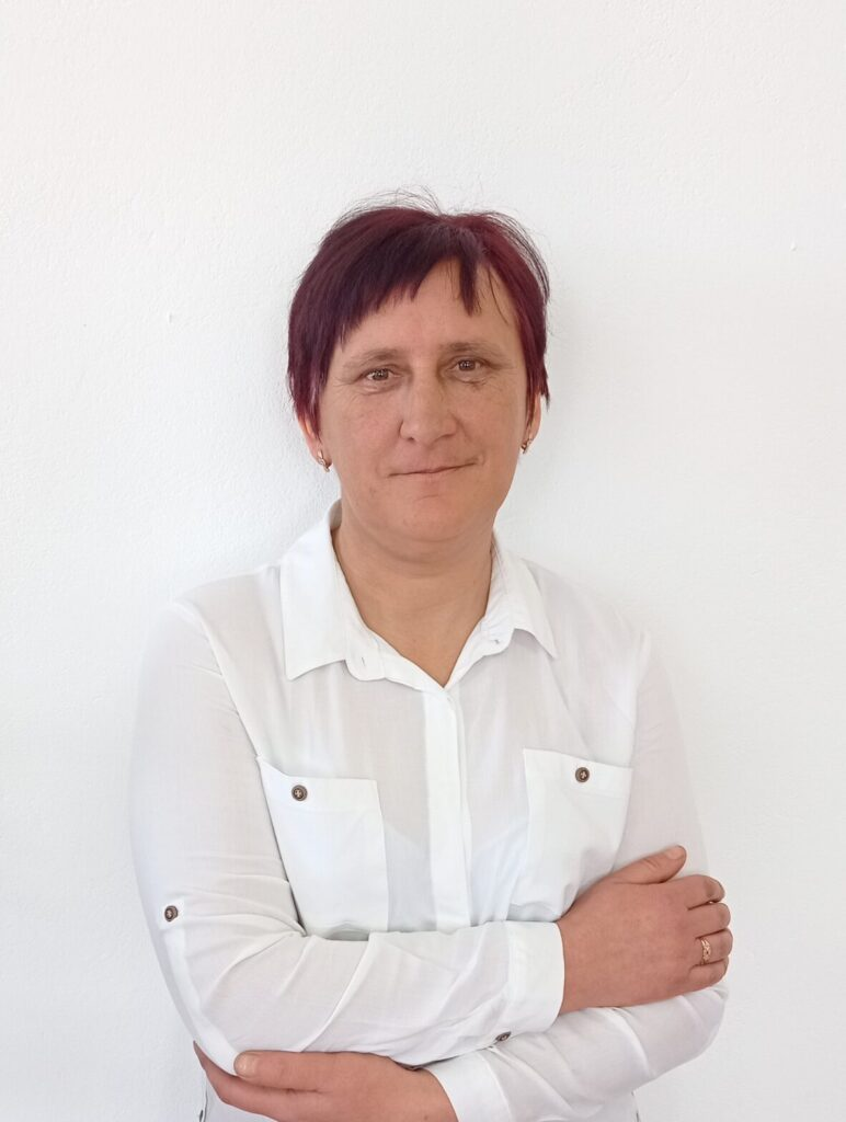 Фесик Світлана